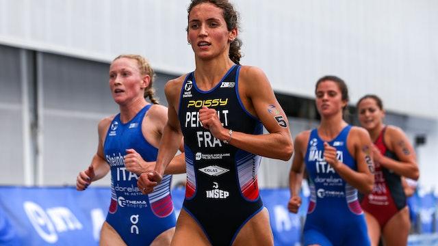 Women's Day 1 highlights: 2021 World Triathlon Championship Series Montreal