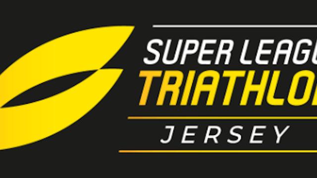 Super League Triathlon 2021 - Jersey