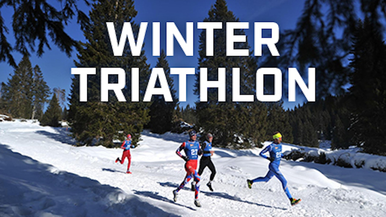 Winter Triathlon