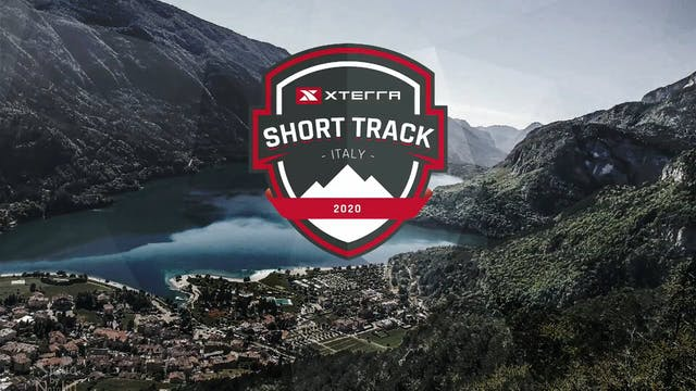 XTERRA Molveno Short Track - Women's ...