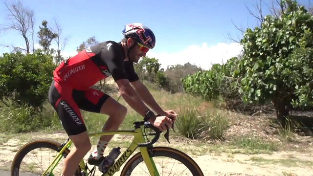 Bike Interview with South Africa's Ri...
