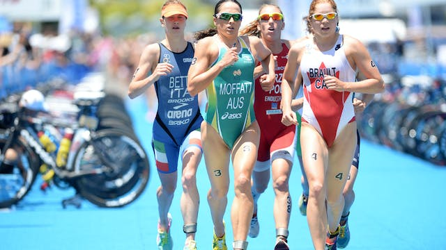 2014 WTS Chicago Elite Women