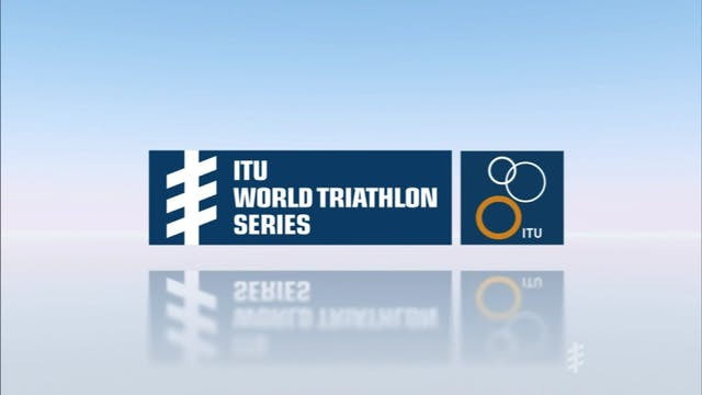 2017 WTS Yokohama Men
