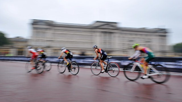 2013 WTS London Elite Women