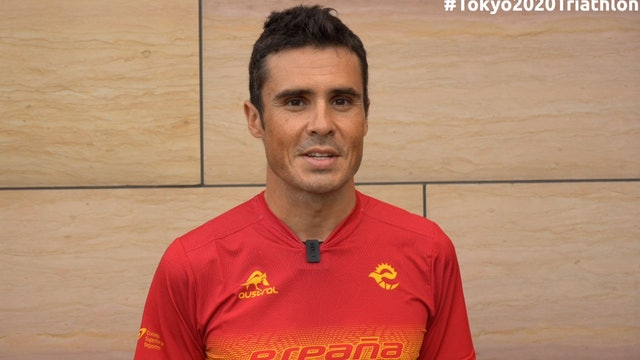 Tokyo 2020 thoughts with Javier Gomez