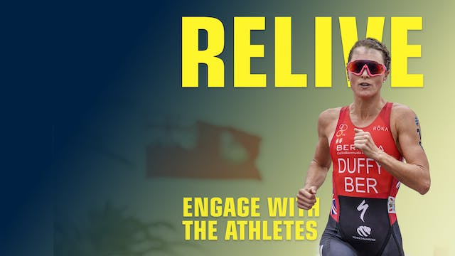reLIVE: 2018 WTS Bermuda with Flora D...