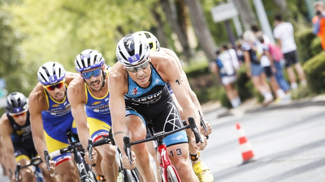 French Grand Prix - Stage 2 - Metz