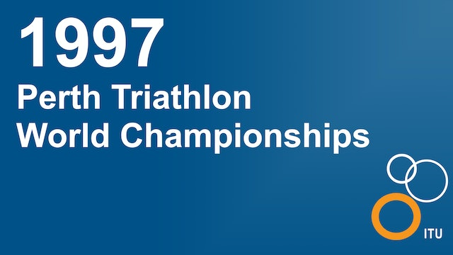 1997 Perth World Championships