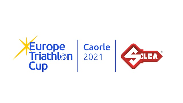 2021 Europe Triathlon Cup Caorle - Elite Races