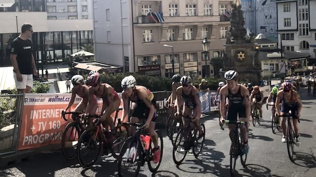 RACE REPLAY: Women's 2019 Karlovy Vary World Cup