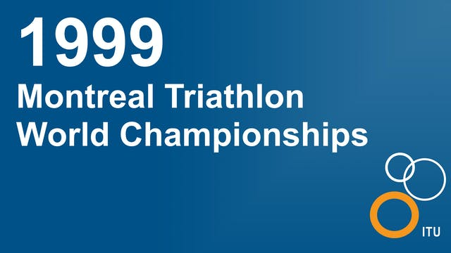 1999 Montreal World Championships