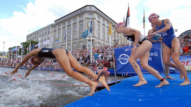 2013 WTS Hamburg Elite Women