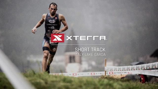 2021 XTERRA Short Track – Italy, Lake Garda Men Live