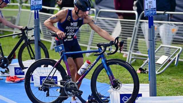 2020 Hamburg Mixed Relay World Championships Full Replay