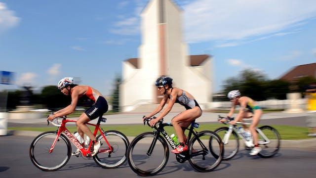 2015 ITU Triathlon Tiszaujvaros & Coz...