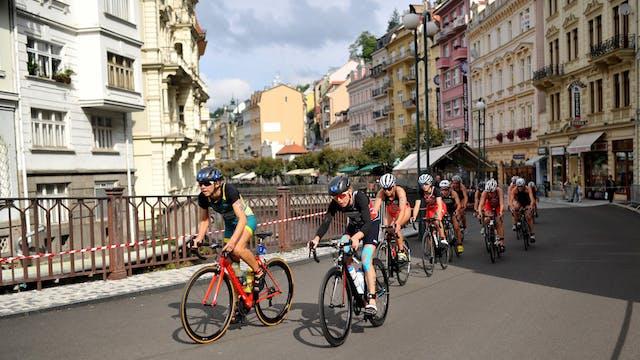2017 ITU Triathlon Karlovy Vary & Hue...