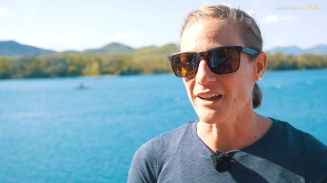 2019 Recap: Katie Zaferes interview