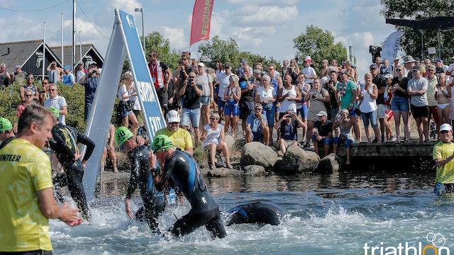 2019 Pontevedra Aquathlon World Champs