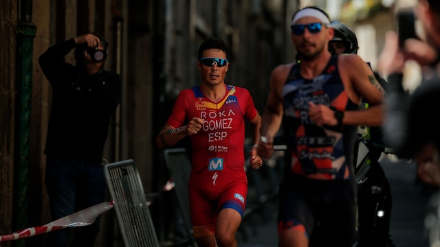 2019 Long Distance Triathlon World Championships: men's highlights