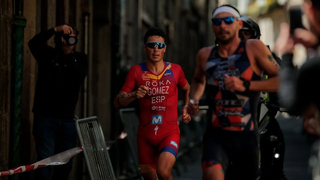 2019 Long Distance Triathlon World Ch...