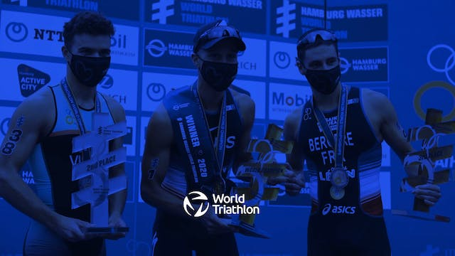 2020 World Triathlon Congress Report