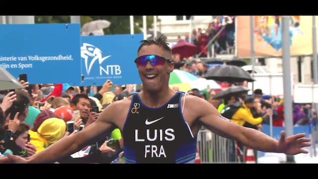 2017 World Triathlon Grand Final Rott...