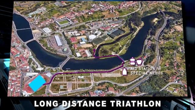 2019 Pontevedra Long Distance Live Replay