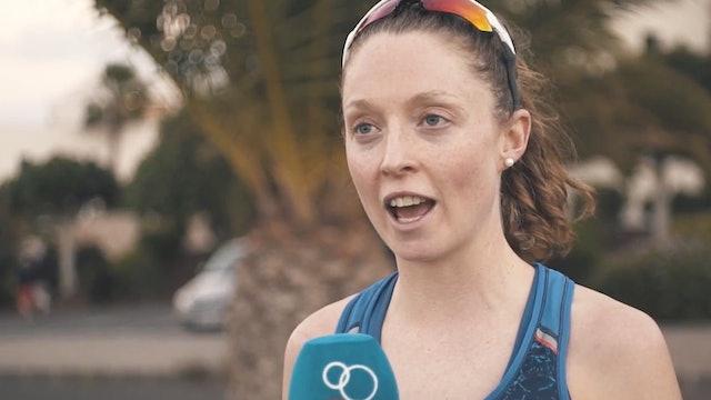 Fuerteventura Training Camp 2019: Non Stanford interview