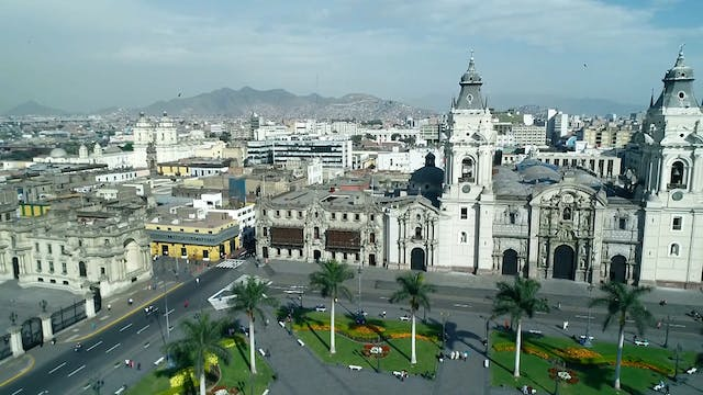 Lima is ready!