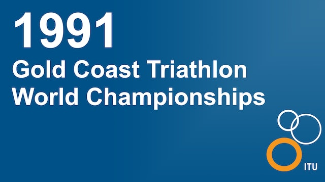 1991 Gold Coast World Championships
