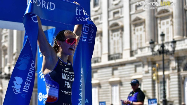 Madrid World Cup 2019: Women's Full Race Replay
