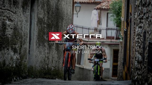 2021 XTERRA Short Track – Italy, Lake Garda Women Live