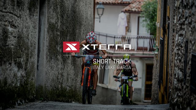2021 XTERRA Short Track – Italy, Lake...