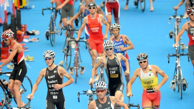 2014 WTS Yokohama Elite Men