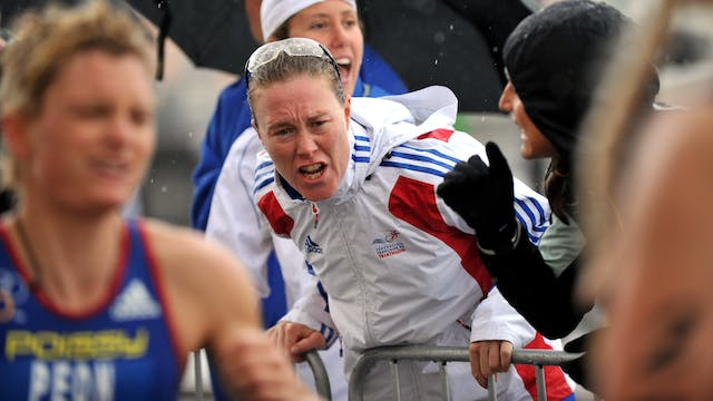2012 WTS Stockholm And Mixed Relay Wo...