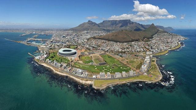 2014 WTS Cape Town Magazine Show