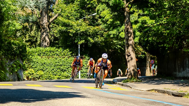 WATCH AGAIN: 2019 WTS Grand Final Lausanne Elite Men