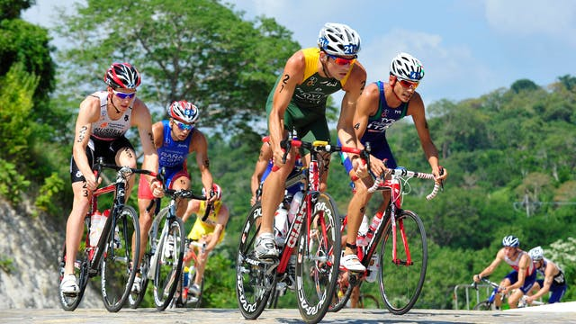 2011 Huatulco / Tongyeong World Cup M...