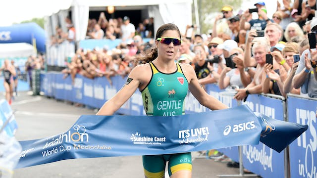 2020 Mooloolaba World Cup - Women Live