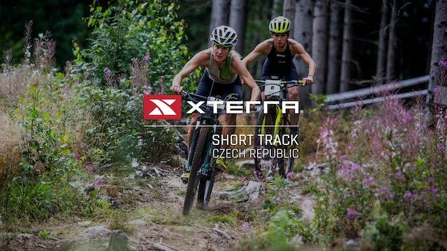 2021 XTERRA Czech Republic -Prachatice