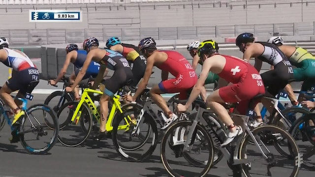 Elite Men's Abu Dhabi 2019 Highlights