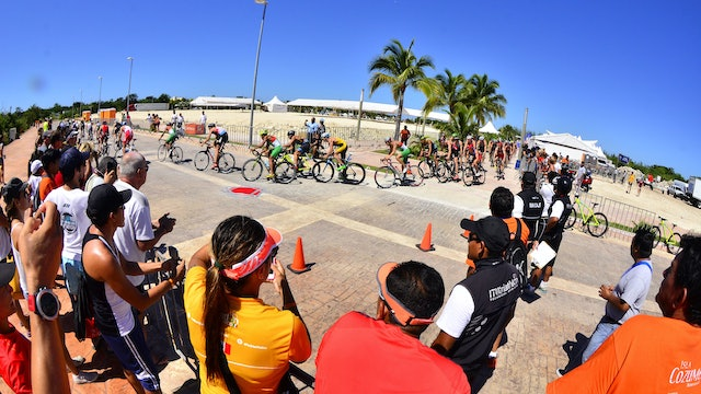 2016 ITU World Triathlon Grand Final Cozumel Magazine