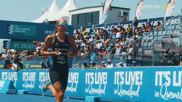 Interview with Nicole Van Der Kaay