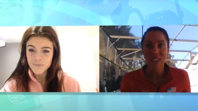 Going Beyond: Lauren Steadman and Gra...