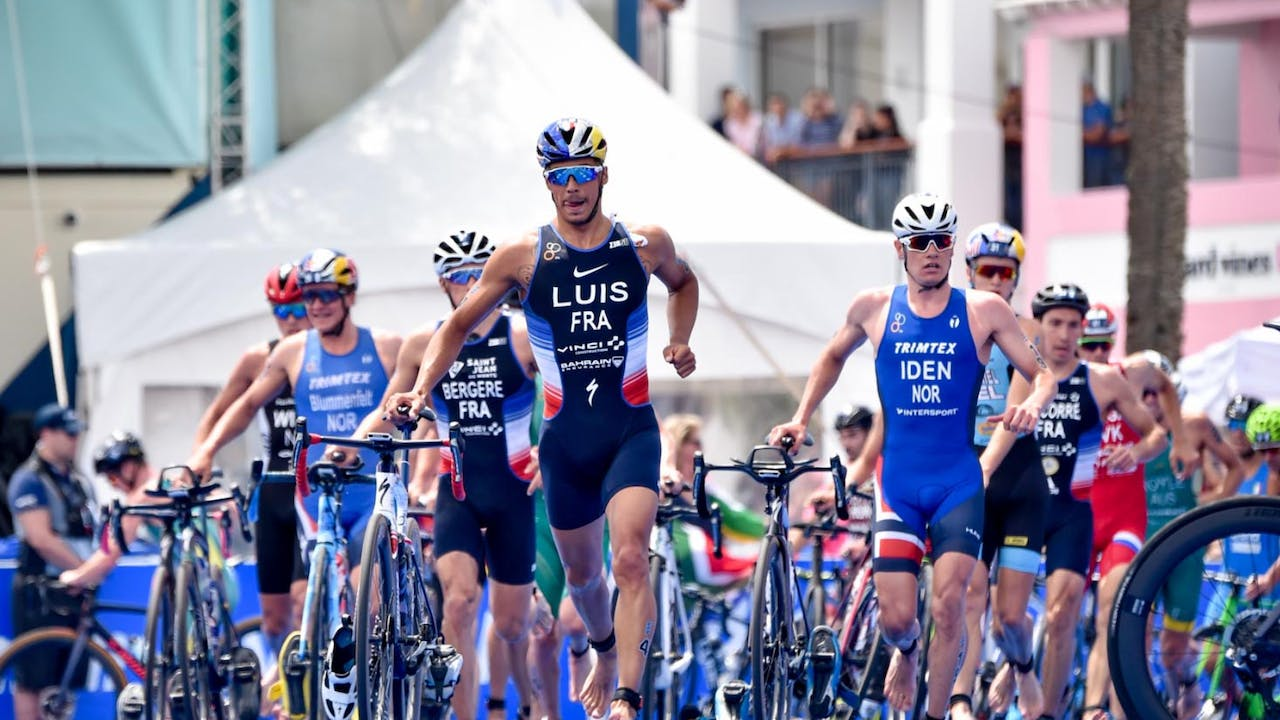 Men's Triathlonlive Wts RaceFull Replay Bermuda 2019 XkiTOZPu