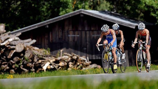 2013 WTS Kitzbuhel Elite Women