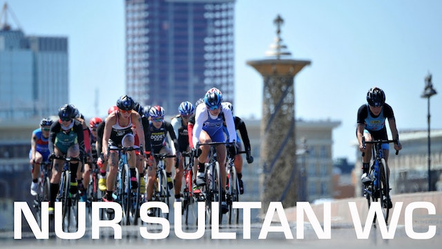 Nur-Sultan World Cup