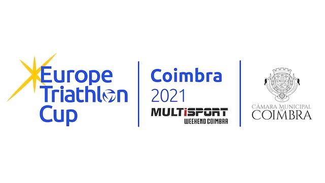 2021 Europe Triathlon Cup Coimbra