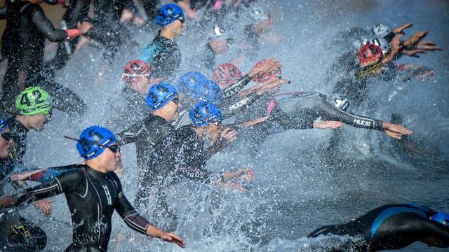 2021 World Triathlon Cup Arzachena - ...