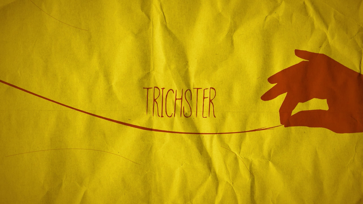 Trichster Documentary and Bonus Features